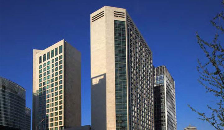 金融街行政公寓