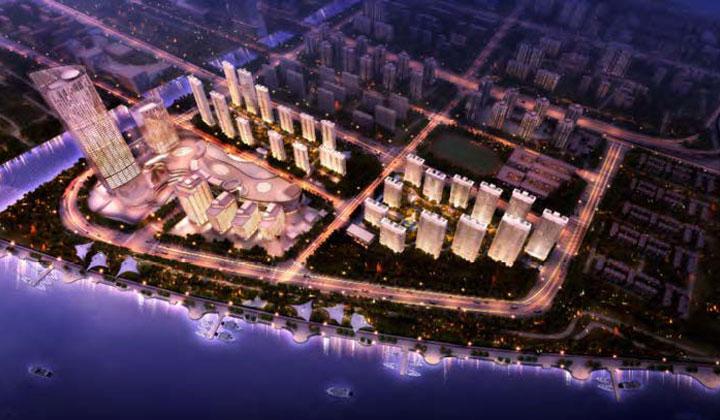 金融街·融悦湾(苏州)