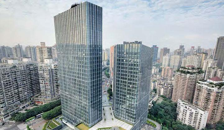 金融街·融景中心